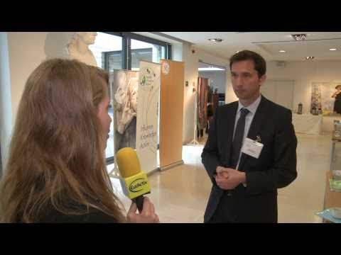 European Regions Energy Day - interview with Badenova's Maik Wassmer (German)