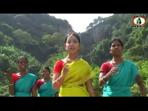 Santhali Song -  Buru Jharna | Santali Video Songs video