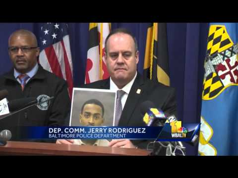 Details emerge in shooting of Md. cop during traffic stop