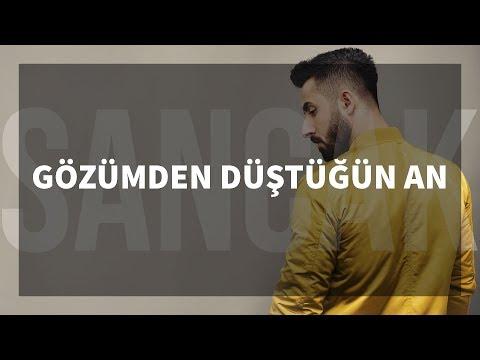 Sancak - Gözümden Düştüğün An feat. Taladro & Canfeza