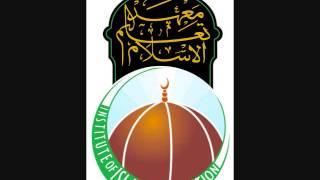Adhan at IIE Masjidul Islam - Hafiz Idris Abdussalam