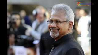 Director Manirathnam Honored in London Film Festival