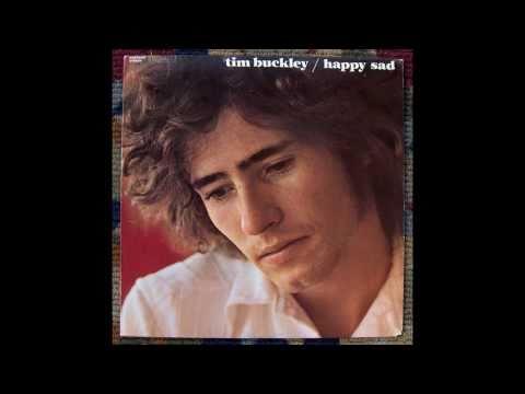 Tim Buckley - Buzzin Fly