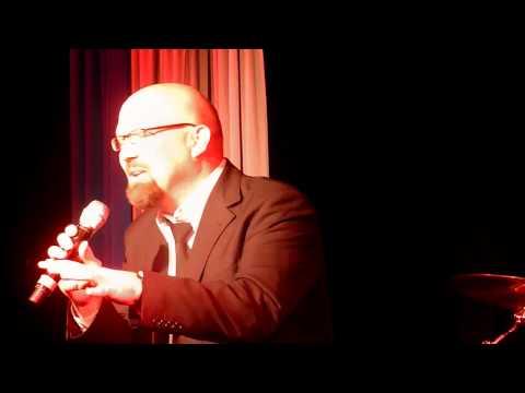 Scott Coulter - For Good at CCM 2011 Showcase Cabaret