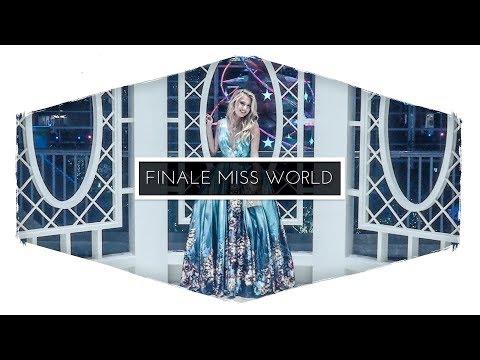 FINÁLE MISS WORLD a den před - řezaly jsme si podpatky? // Miss World #11