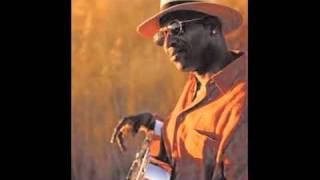 Watch Taj Mahal Thats How Strong My Love Is video