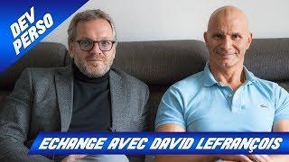 GÉRER SON STRESS ET SON ANXIÉTÉ (Feat. David LEFRANÇOIS)