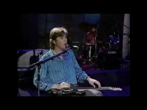 Jeff Healey - My Little Girl