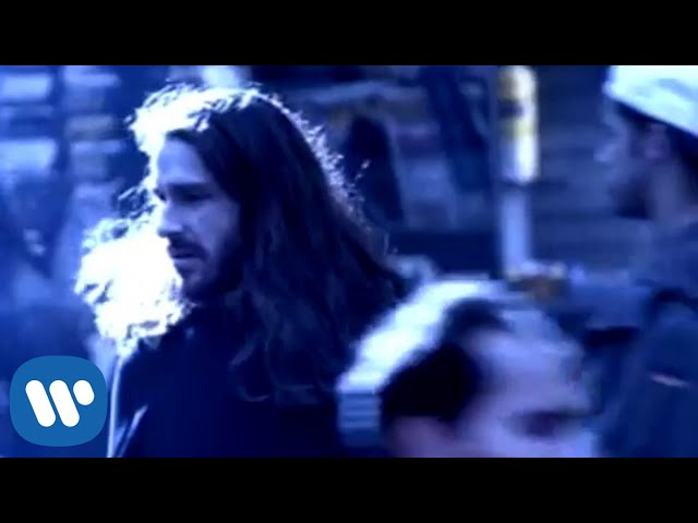 Collective Soul - The World I Know Official Video