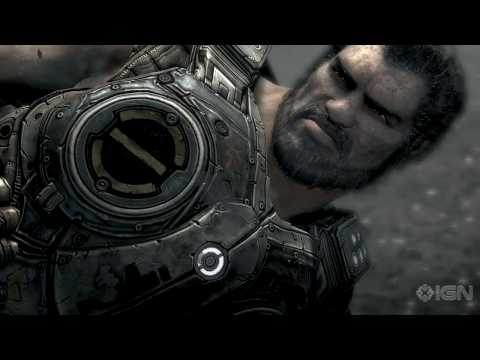 Gears of War 3 Trailer - Ashes to Ashes