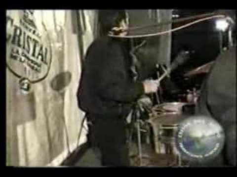 Manzanita y su conjunto - Arre Caballito - en vivo