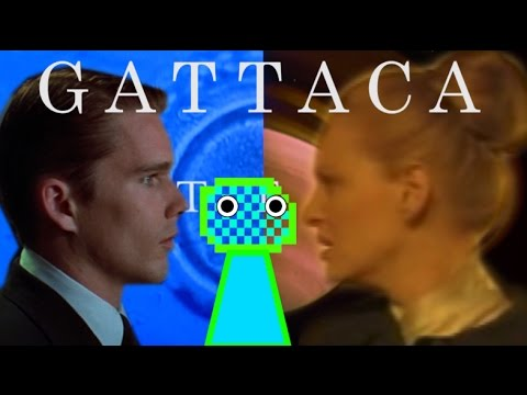 How Gattaca Is A GREAT Film - HTG