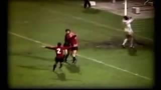 Bong da - Top 5 bàn thắng rùa nhất