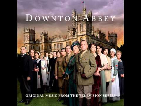 John Lunn - Downton Abbey Theme