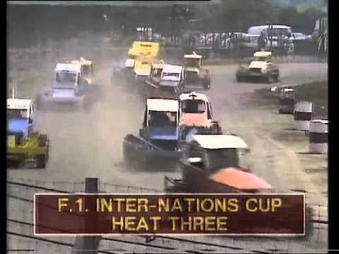 Brisca F1 Internations Cup 1987 Part 1