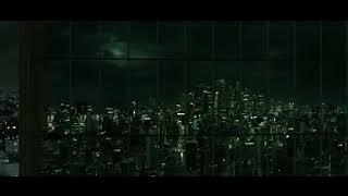 Action movie Matrix tailor