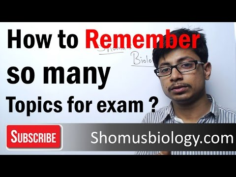 How I qualified the CSIR UGC NET exam in life sciences | my CSIR NET exam strategy