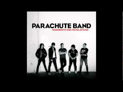 Parachute Band - Roadmaps And Revelations