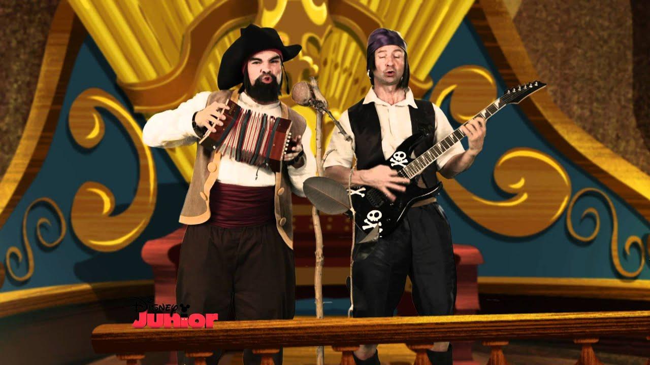 Sharky et bones yo ho ho jake et les pirates du pays - Jake et les pirates ...