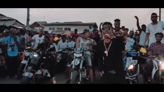 Shatta-wale-ayoo-New -official -video.....