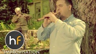 Jivan Gasparyan ft. Jivan Gasparyan JR - Improvisation // Armenian Duduk //