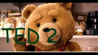 Ted 2   (Official Trailer) en HD
