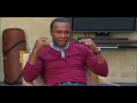Sugar Ray Leonard talks about Bruce Lee Image 1