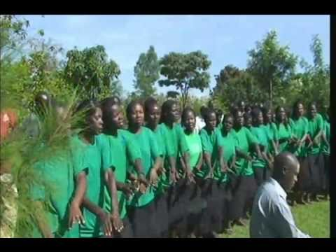 Ingekuwa Heri Leo - Kenyan Catholic Music video