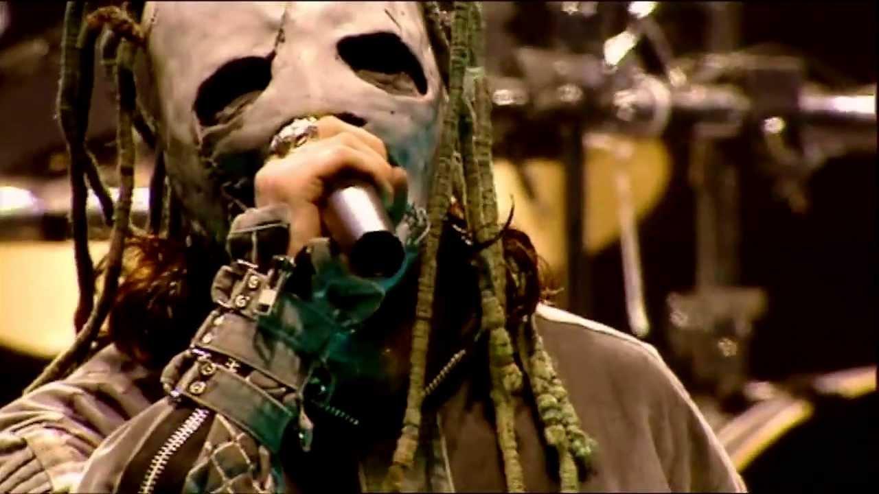 Slipknot - Download Festival 2013 #15