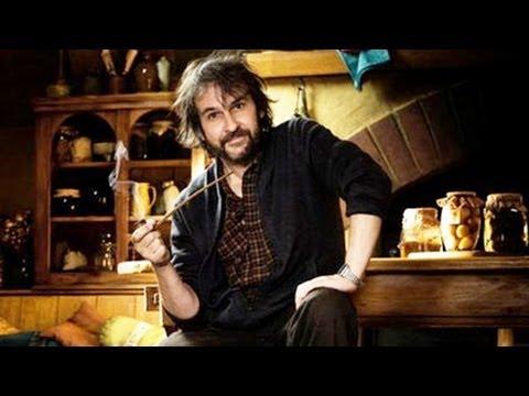 Peter Jackson Responds To 'The Hobbit' Criticism