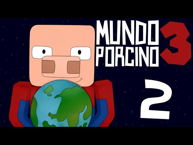EXPLORACI�N   EP.2  MUNDO PORCINO TEMP.3