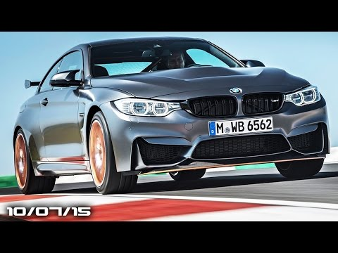 2017 BMW M4 GTS, Porsche Cayman GT4 Clubsport, BMW / Lexus Supercar - Fast Lane Daily