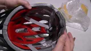 GUB Bicycle Helmet from AliExpress / GUB Велосипедный шлем с AliExpress