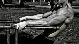Calisthenics and Weight Training - WORKOUT MOTIVATION