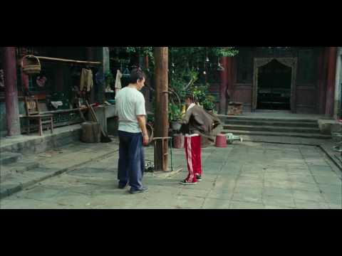 Thumb Primer trailer de la nueva pelcula de Karate Kid (con Jaden Smith y Jackie Chan)