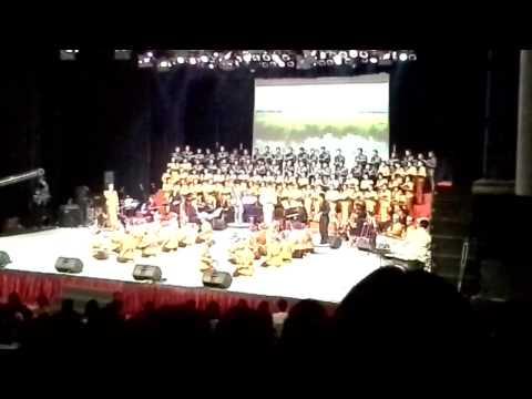 Haroan Bolon simalungun In Harmony video