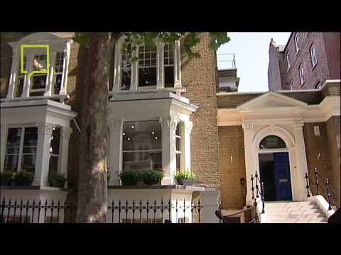 The London School of English - Holland Park Gardens centre - Introduction