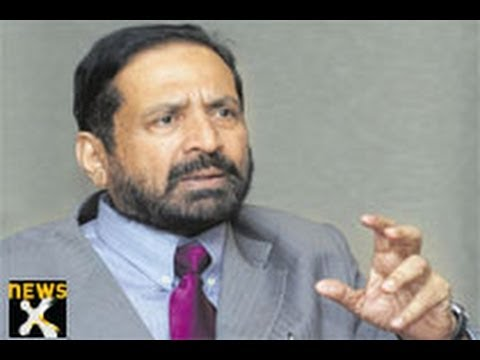 IOA wants Suresh Kalmadi back
