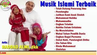 Full Album Musik Islami Terbaik - Haddad Alwi, Dkk (Bhs Indonesia)