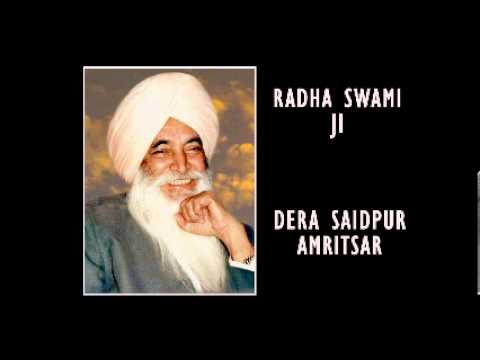 Radha Swami Dera Saidpur #14 Mann Laago Mero Yaar Fakeeri Mein video