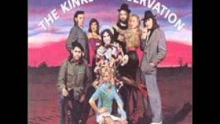 Watch Kinks Preservation video