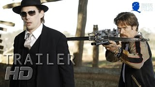 Daybreakers (HD Trailer Deutsch)
