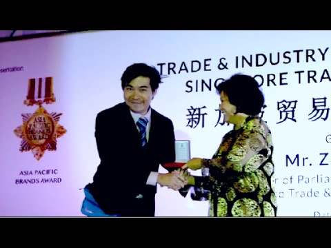 (Clear Full HD) Eyebrowser Trading & Marketing Won Prestigious Asia Pacific Brands Award! (Extended)