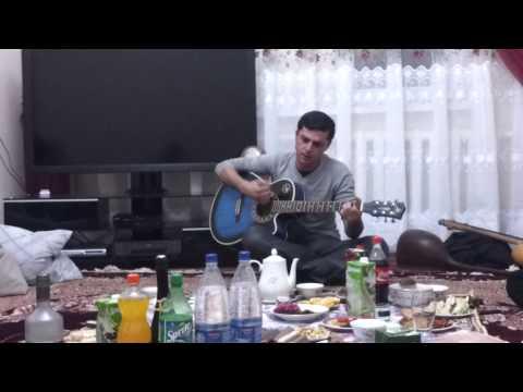 Turkmen Talant