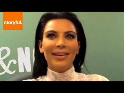"Kim Kardashian Gets Called ""Murderer"" At Book Event (Storyful, Crazy)"