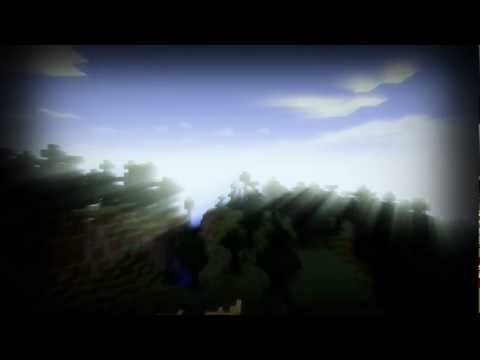 Minecraft Cinematics