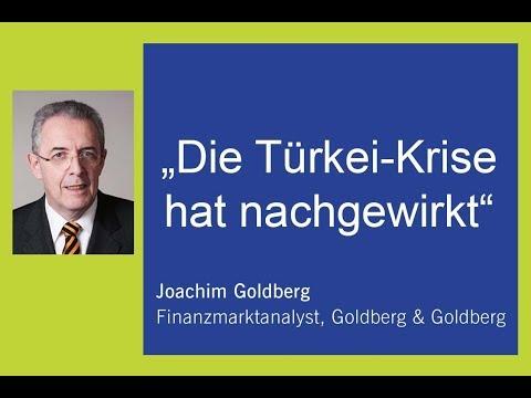 """Marktstimmung: """"Wenig Angst vor Ansteckung mit Krisen-Virus"""""""