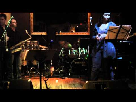 Joel Moore Quartet +: Night Time Is The Right Time (Ray Charles)