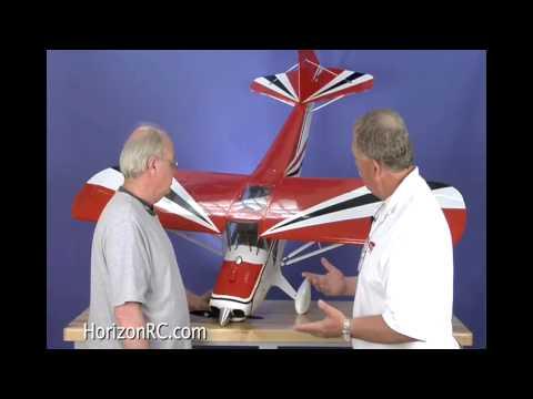HorizonRC.com Preview - Hangar 9's Taylorcraft 20cc ARF