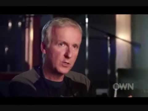 Visionaries - James Cameron PT 1/3